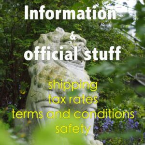 Information for safety issues for Eagle Herbs Chinese herbal formulas