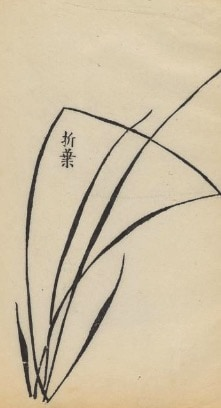Chinese drawing