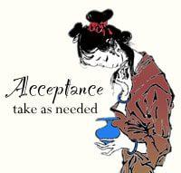 Acceptance (Herbs for Heartbreak)
