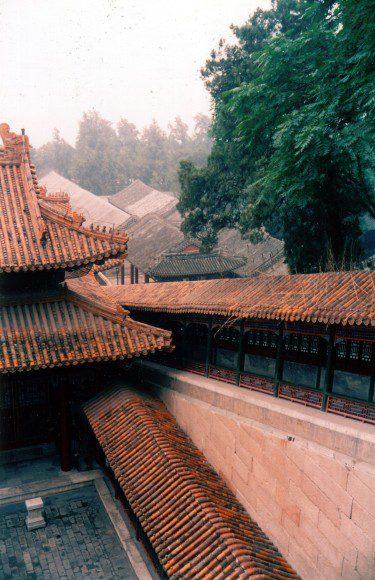 Summer Palace 1995 Eisenstark